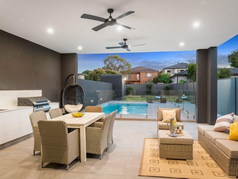 12A Toyer Avenue, Sans Souci, NSW 2219