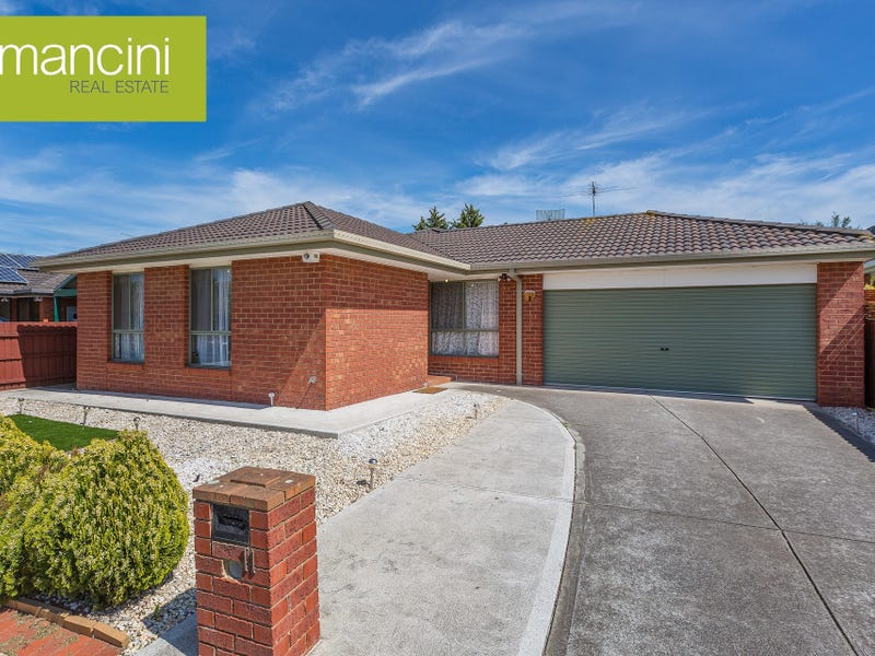 11 Chateau Close, Hoppers Crossing, Vic 3029