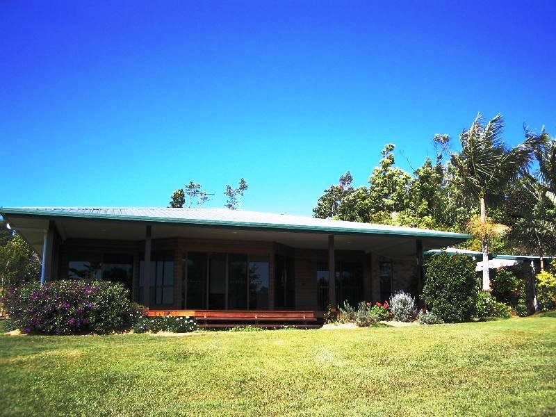 Address available on request, Barrine, Qld 4884