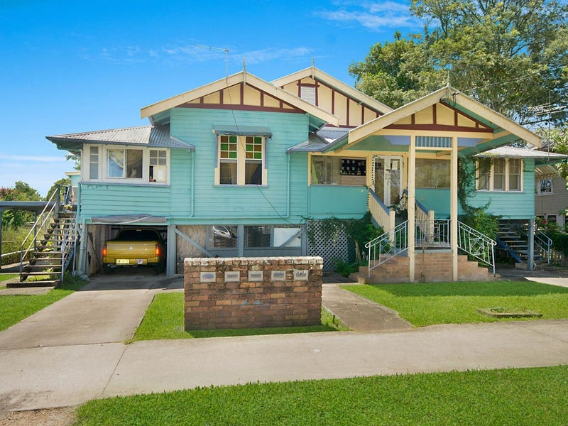 68 & 68a  Wilson Street, South Lismore, NSW 2480