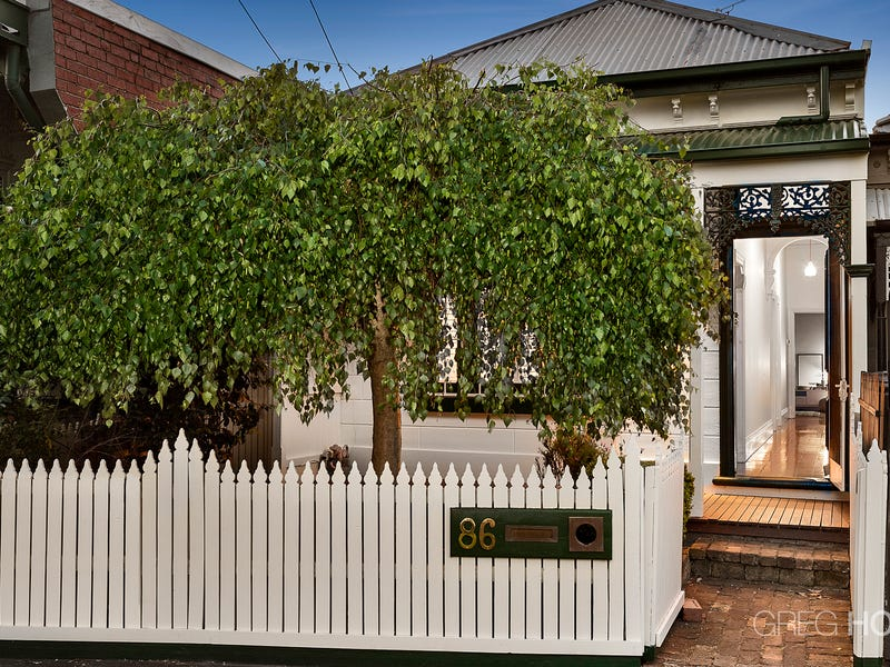 86 Iffla Street, South Melbourne, Vic 3205