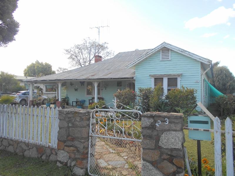 23 Stewart St, Berrigan, NSW 2712