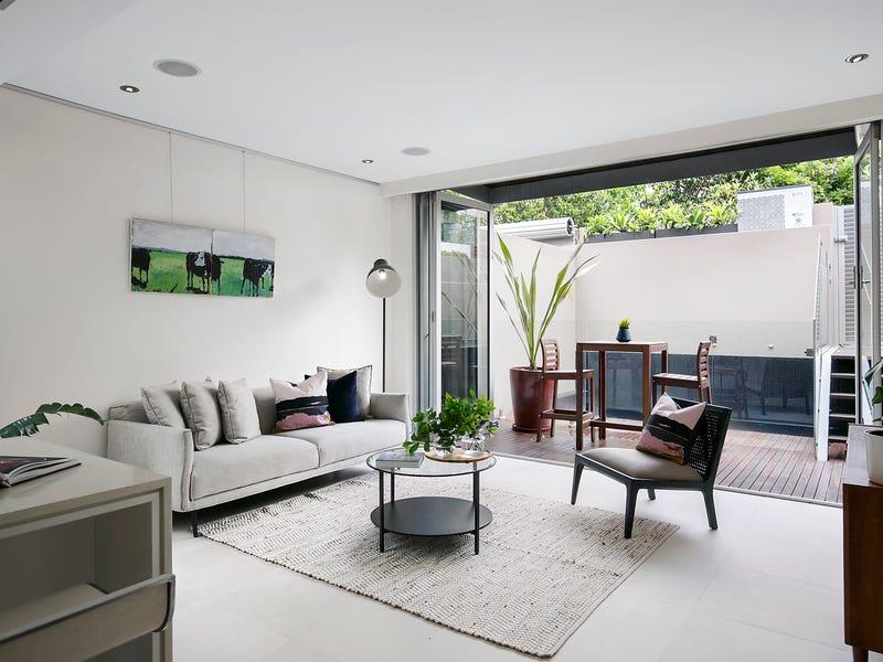 8 Fletcher Street, Woollahra, NSW 2025