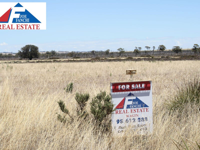 Lot 1, Rifle Range Road, Dumbleyung, WA 6350