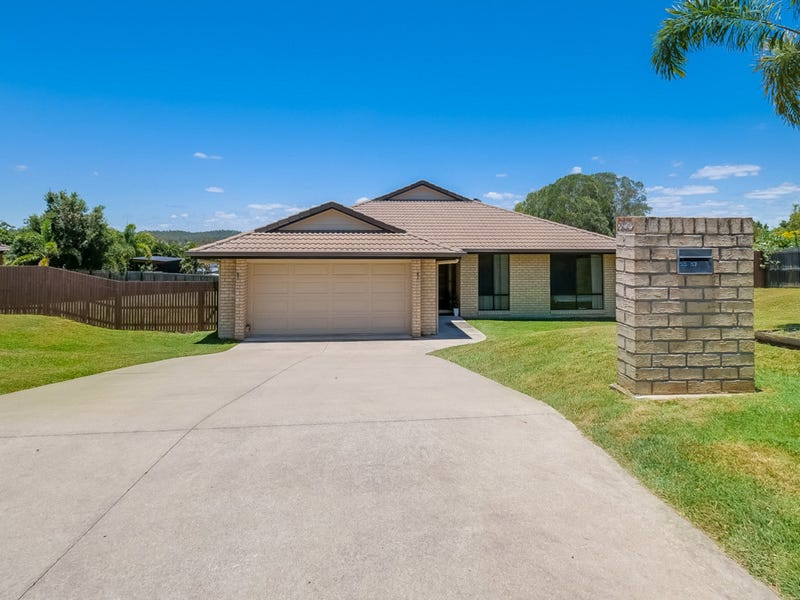55-57 Parview Drive, Craignish, Qld 4655