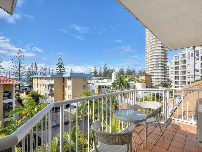 403/2007 Gold Coast Highway, Miami, Qld 4220