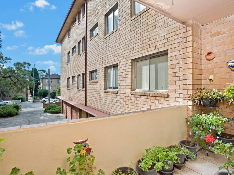 8/15-19 Ethel Street, Eastwood, NSW 2122