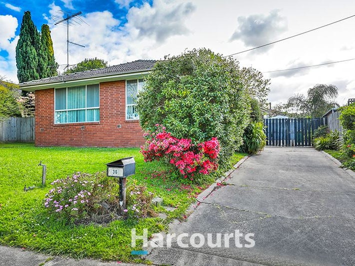 36 Princes Highway, Pakenham, Vic 3810