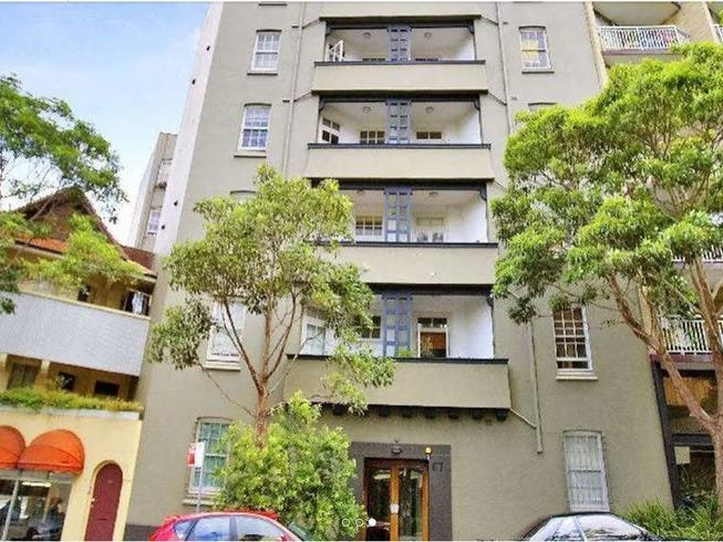 16/67 Bayswater Road, Rushcutters Bay, NSW 2011