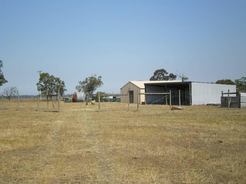 Upper Maffra Road, Tinamba, Vic 3859
