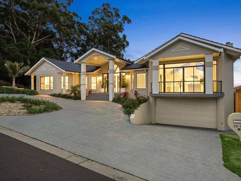 16-18 Hawthorn Street, Tarrawanna, NSW 2518