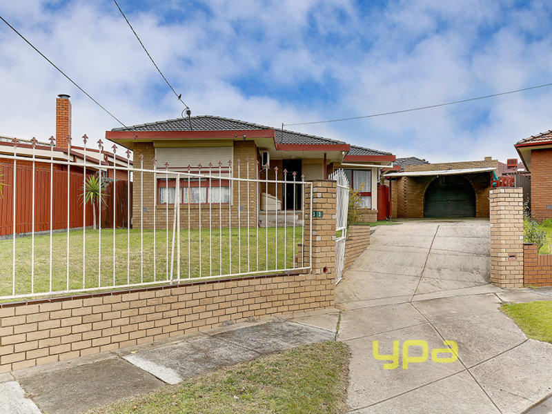 3 Olive Court, Campbellfield, Vic 3061