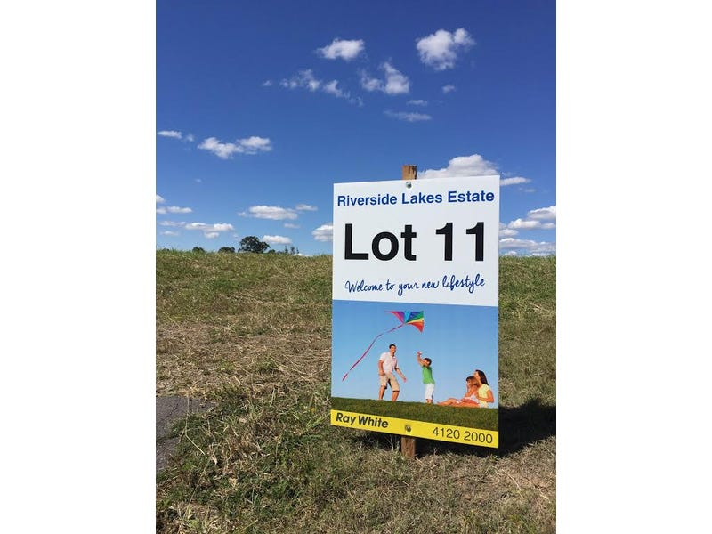 Lot 11 Clear View Drive, Yengarie, Qld 4650