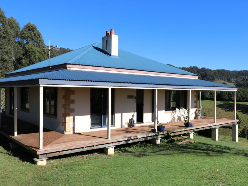585 Mountain Top Road, Mountain Top, NSW 2480