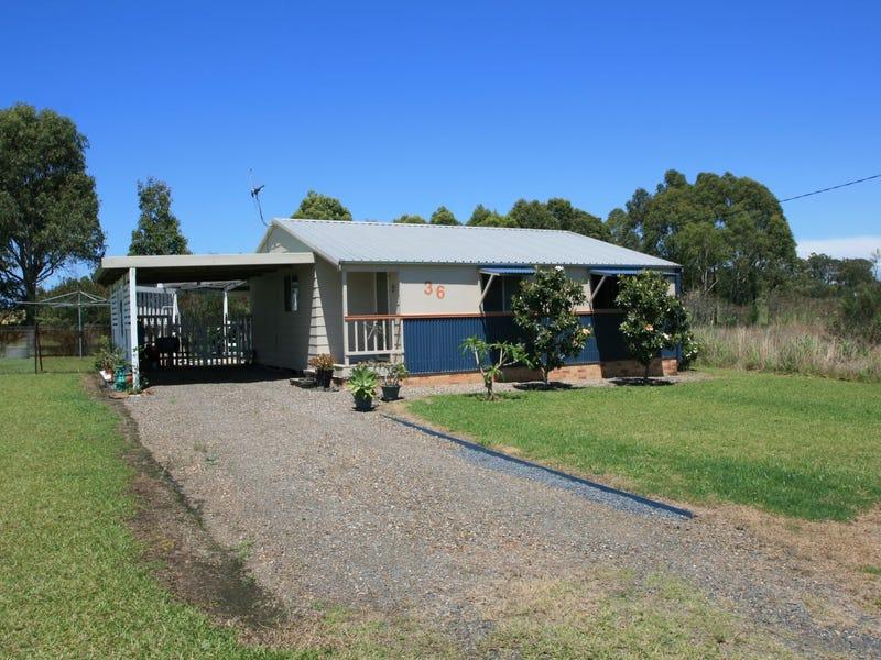 36 Wangaree St, Coomba Park, NSW 2428