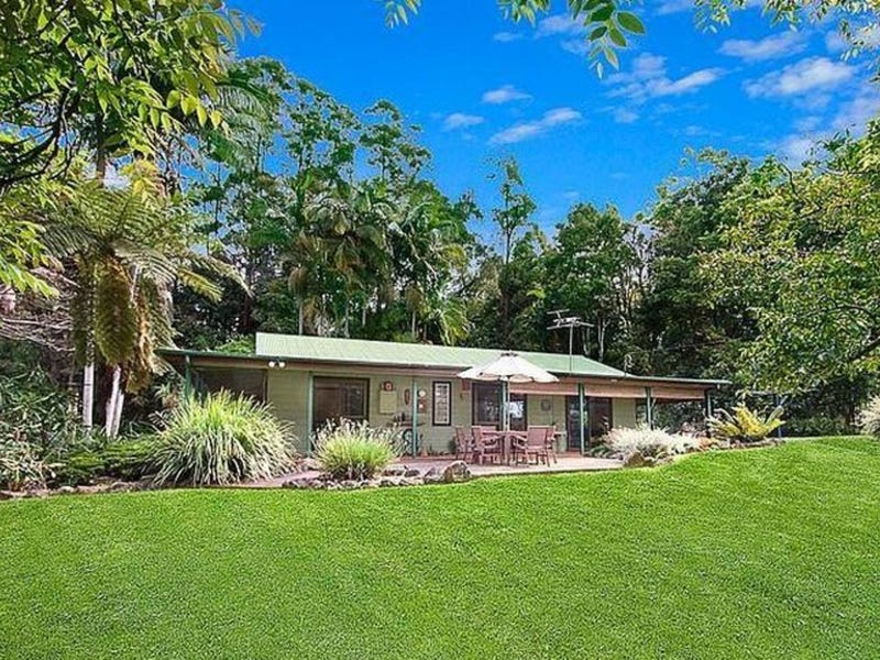 300 Arthur Road, Corndale, NSW 2480