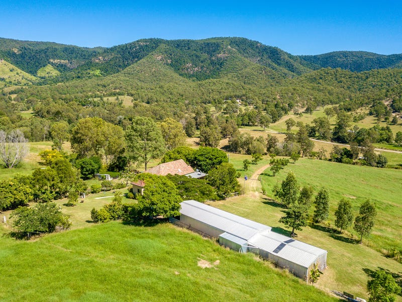 1565 Upper Widgee Road, Widgee, Qld 4570