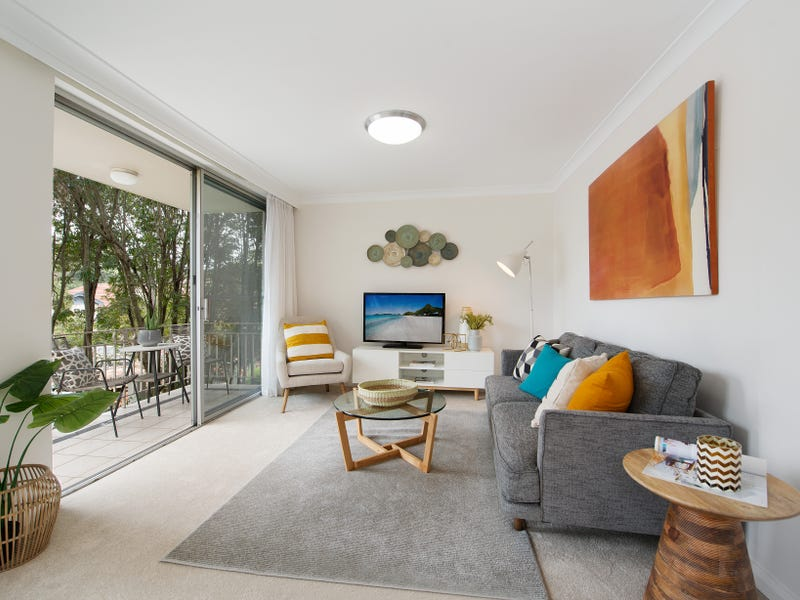 1/24 Moodie Street, Cammeray, NSW 2062