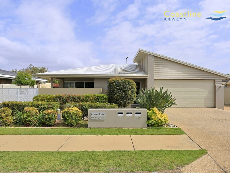 1/9 Rattray Street, Avenell Heights, Qld 4670