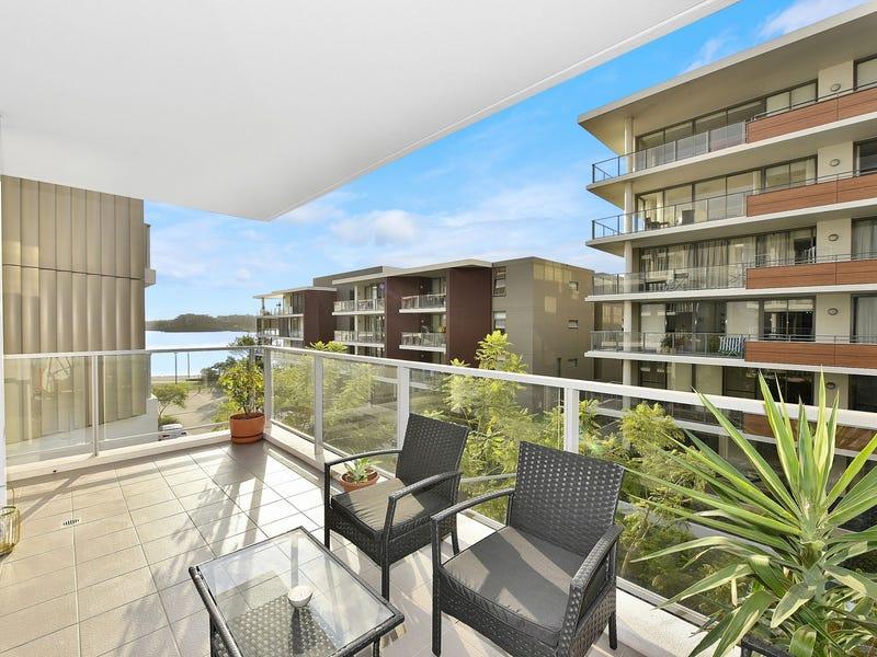 301/14 Shoreline Dr, Rhodes, NSW 2138