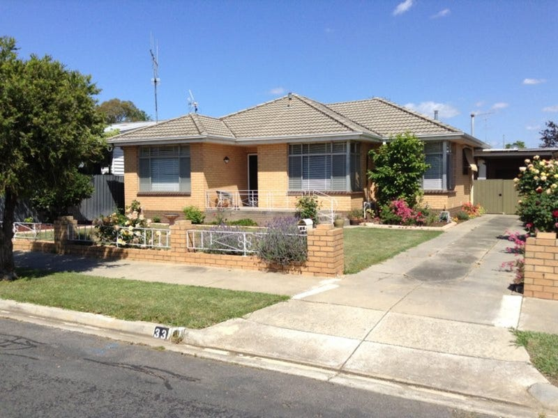 33 Butler Street, Seymour, Vic 3660