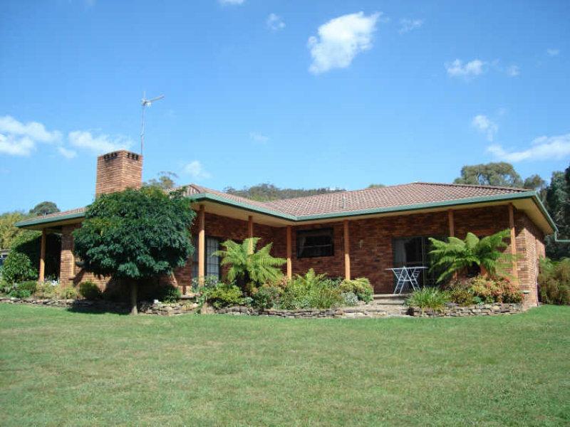 784 Castlereagh Highway, Marrangaroo, NSW 2790