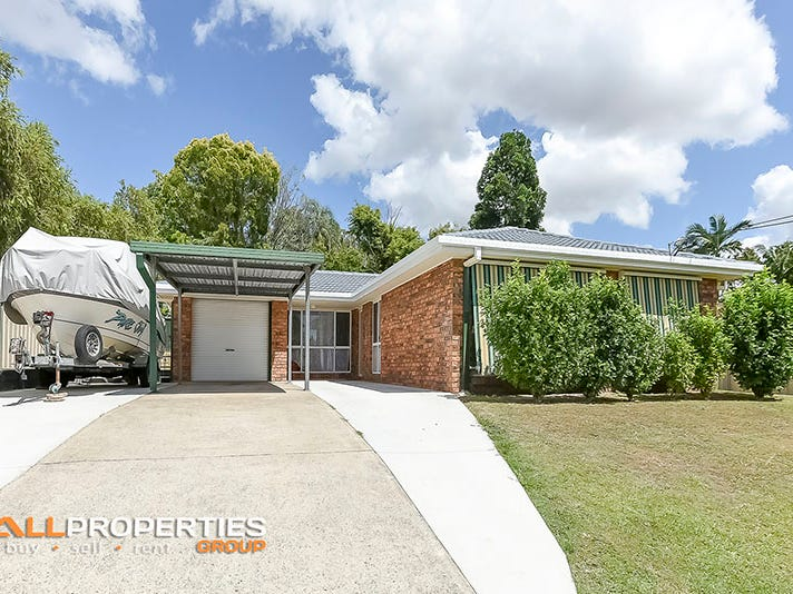 24 Hughes St, Browns Plains, Qld 4118