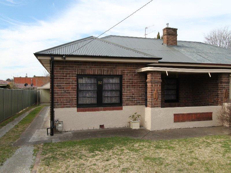 141 Lambert Street, Bathurst, NSW 2795