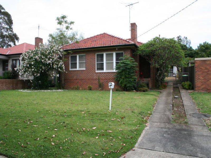 3 Margaret Street, Kingsgrove, NSW 2208