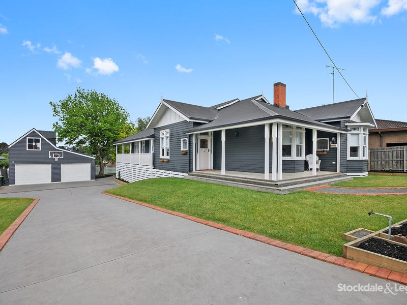 278 Commercial Road, Morwell, Vic 3840