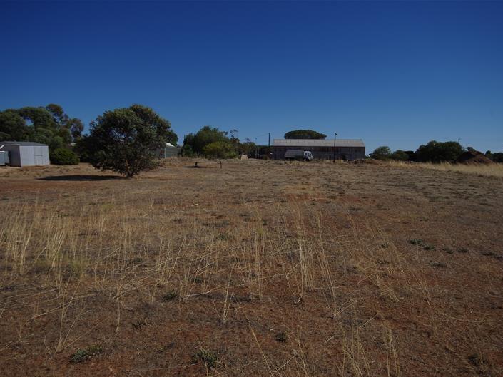 36 South Terrace, Curramulka, SA 5580