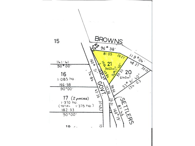 Lot 21, Browns Road, Koornalla, Vic 3844