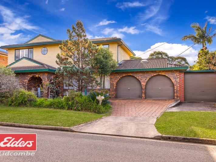 31 LEWIS STREET, Regents Park, NSW 2143