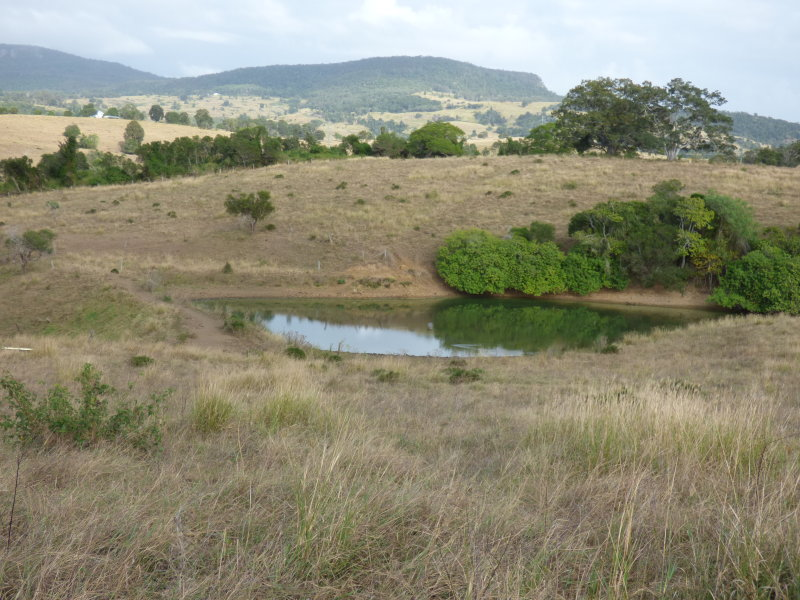 null, Boonah