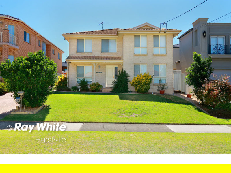 144 St Georges Parade, Allawah, NSW 2218