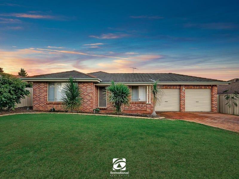 48 Welling Drive, Narellan Vale, NSW 2567
