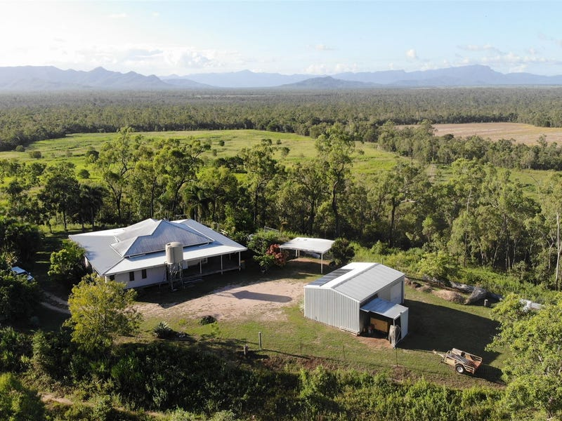 2 Tinkle Creek Road, Lannercost, Qld 4850