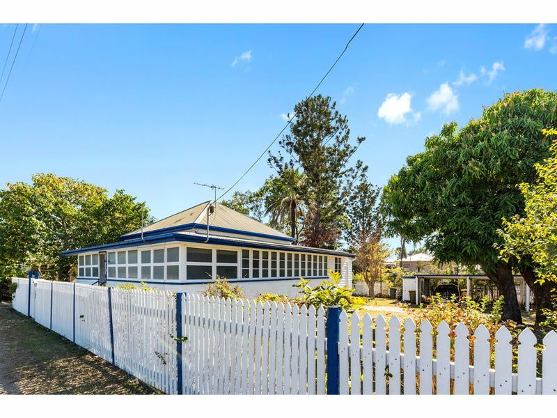 185 Lakes Creek Road, Berserker, Qld 4701