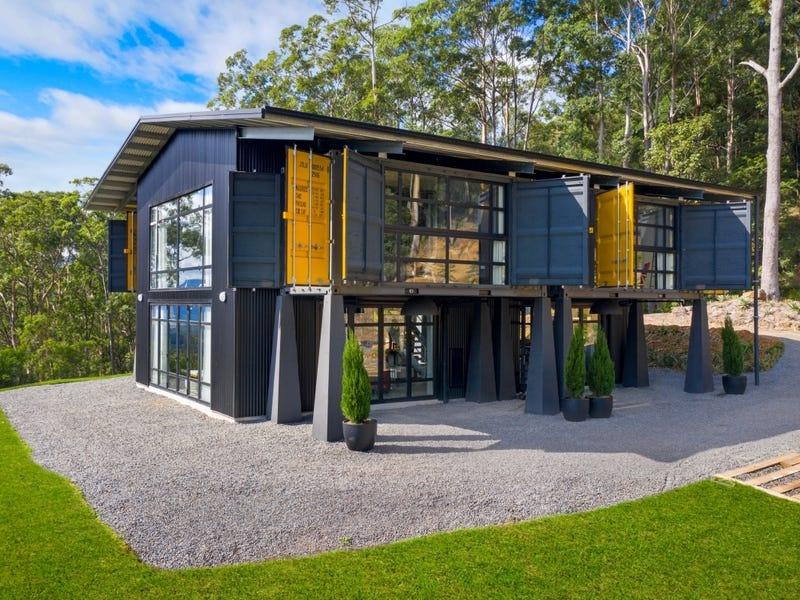 679a Mount Scanzi Road, Kangaroo Valley, NSW 2577