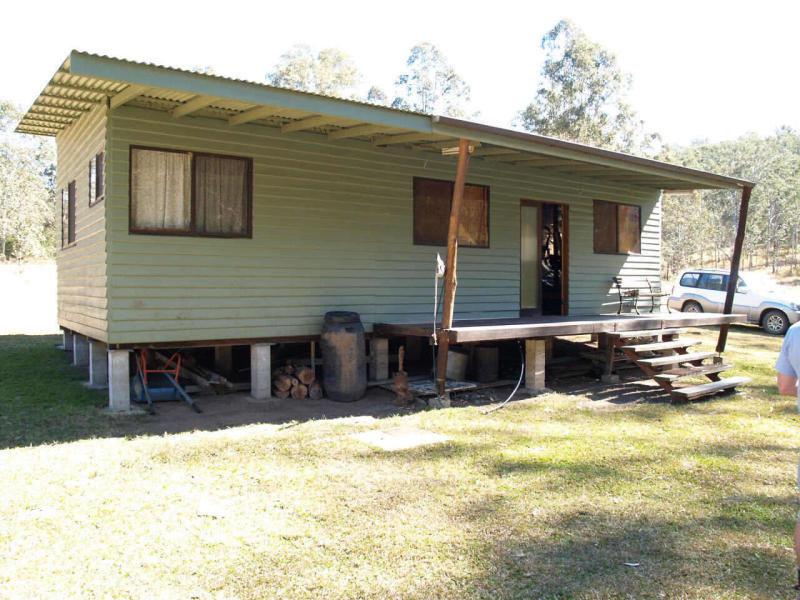 1 Cunglebung Road, Dalmorton, NSW 2460