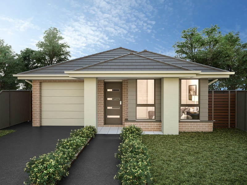 Lot 14 Mclver Street, Middleton Grange, NSW 2171