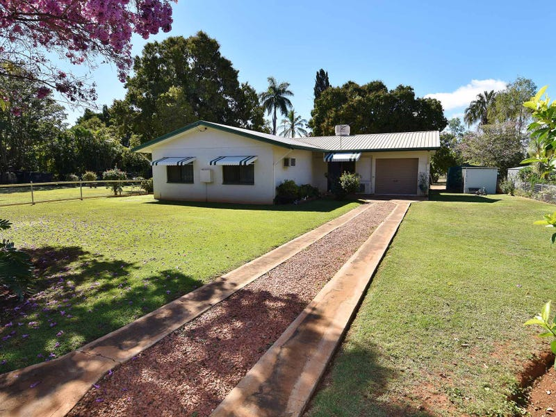 8 MAHONEY STREET, Charters Towers City, Qld 4820