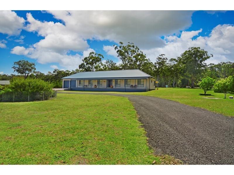 414B Worrigee Road, Worrigee, NSW 2540