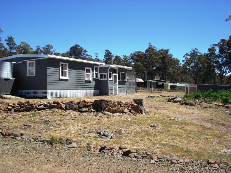 10185 Highland Lakes Road, Brandum, Tas 7304