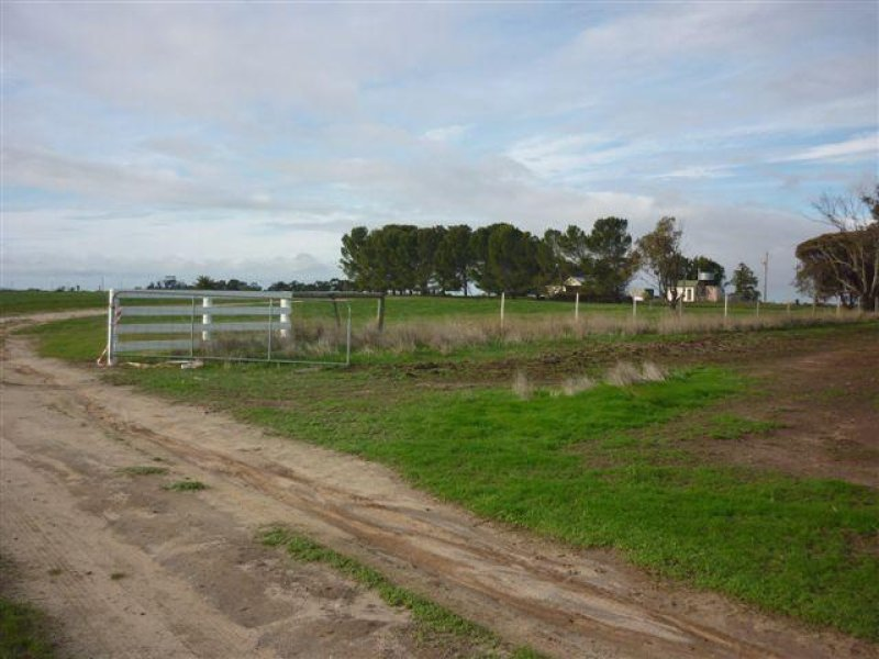 5214 Stawell - Warracknabeal Road, Rupanyup, Vic 3388