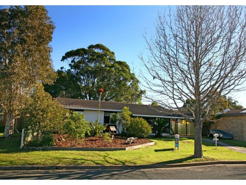 69 Salisbury Drive, Nowra, NSW 2541