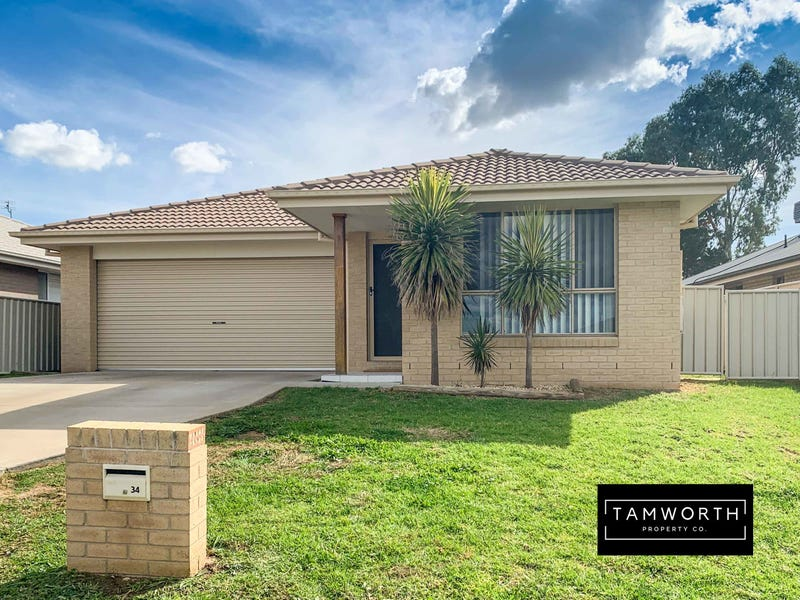 34 Nowland Crescent, Tamworth, NSW 2340