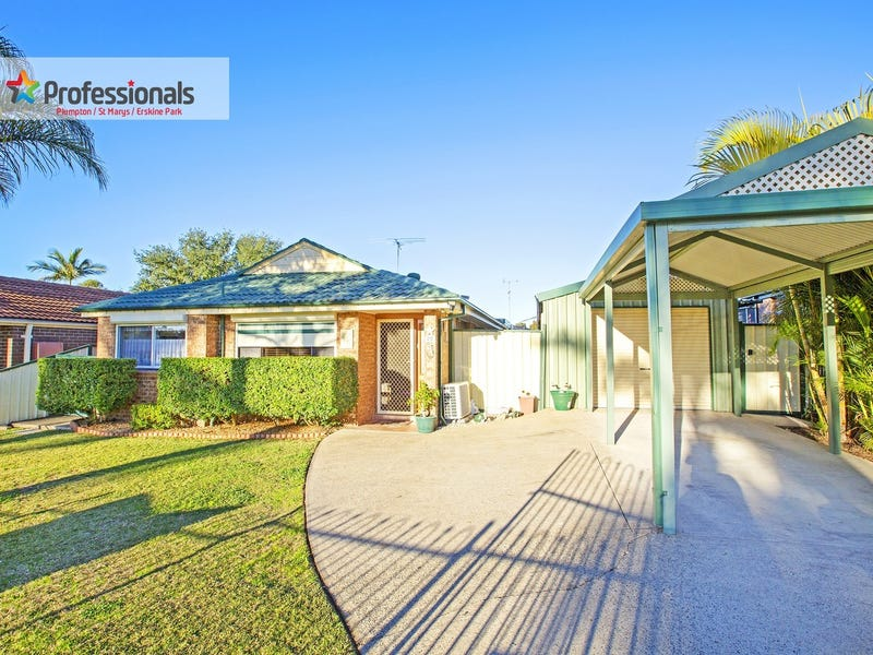 25 Kerwin Circle, Hebersham, NSW 2770