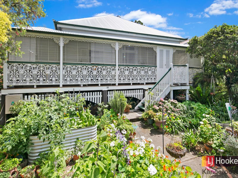 18 Blackall Terrace, East Brisbane, Qld 4169