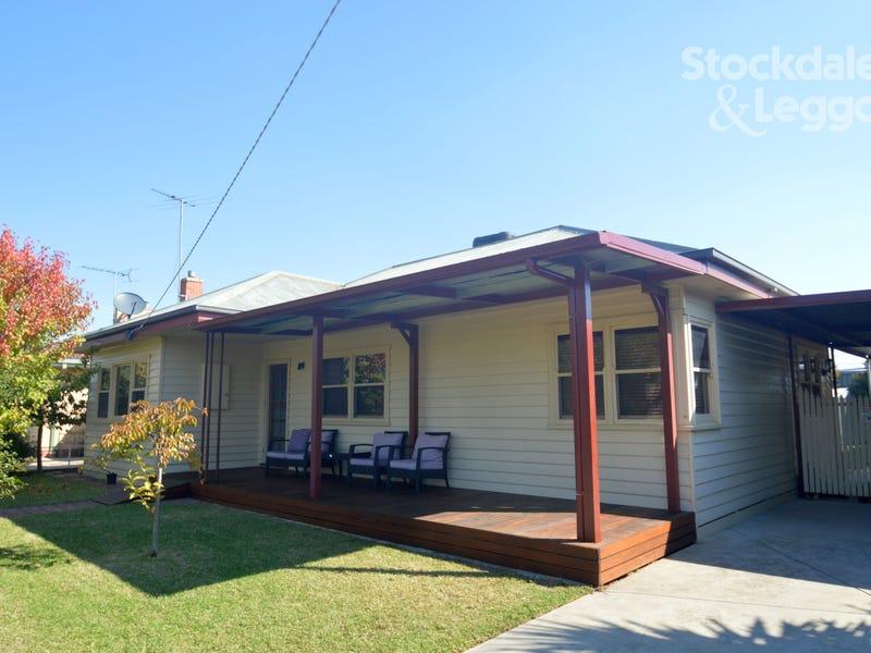 3 LANGTREE AVENUE, Wangaratta, Vic 3677